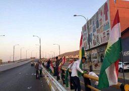 کردستان عراق تعطیل شد / بسته شدن فرودگاه اربیل