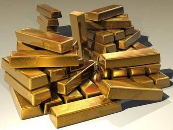 پتک اشتغال آمریکا بر قیمت اونس طلا