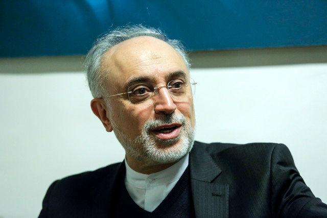 مصاحبه با علی اکبر صالحی رییس سازمان انرژی اتمی ایران در ایسنا