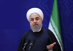 ورود روحانی به آرایش انتخاباتی