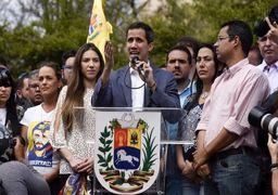 دیدار گوایدو با ژنرالهای ونزوئلا/دعوت به دور جدید اعترضات خیابانی