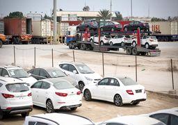 آخرین تحولات بازار خودروی تهران؛ رانا به 59 میلیون تومان رسید+جدول قیمت