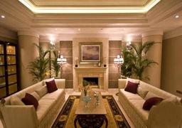 قیمت اجاره آپارتمان های فوق لوکس در تهران + جدول