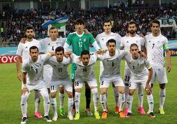 صعود چشمگیر فوتبال ایران دررنکینگ جهانی
