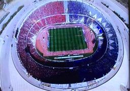 ۱۴ ایراد اصلی AFC به ورزشگاه آزادی/ هزینه ۱۵میلیاردی فینال برای پرسپولیس