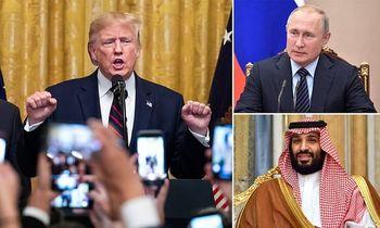 """شبکه سی ان ان آمریکا ولیعهد سعودی را """"دیکتاتور"""" خواند"""