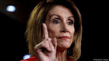 دولت آمریکا مجوزی از کنگره برای جنگ با ایران ندارد