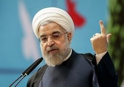رمزگشایی حسن روحانی از علت عصبانیت آمریکا از سپاه پاسداران