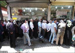 موتور «صف ساز» در اقتصاد ایران