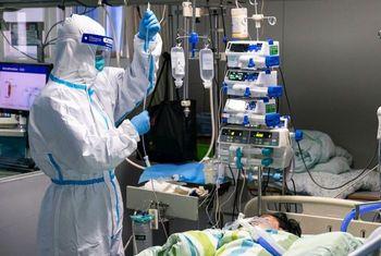 وضعیت نامناسب تهران با ۵۰۰۰ بیمار کرونایی/ بیش از ۱۰۰ بیمارستان درگیر کرونا هستند