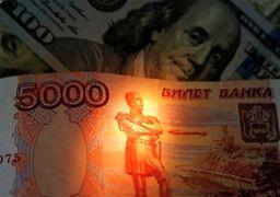 روسیه دلار را از معاملات تسلیحاتی حذف کرد