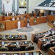 وعدههای ولیعهد جدید کویت در مراسم سوگندش