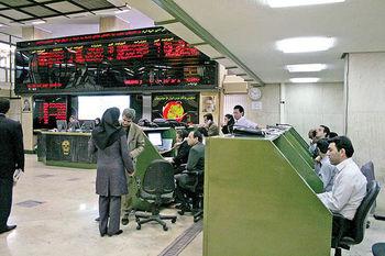چه عواملی شاخص سهام را از مدار نزول خارج کرد؟