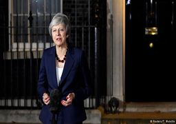 حمایت دولت بریتانیا از طرح خروج از اتحادیه اروپا