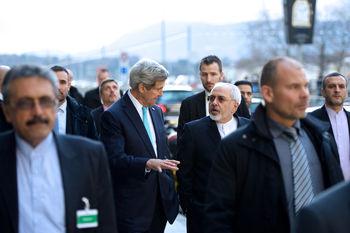 واکنش دولت آمریکا به دیدار ظریف و جان کری