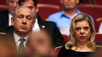 بازجویی پلیس اسرائیل از همسر نتانیاهو
