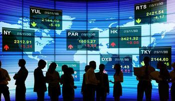 پس لرزه ادامه دار جنگ آمریکا و چین بر بازارهای جهانی /مسیر بورس های جهانی به چه سمتی می رود؟