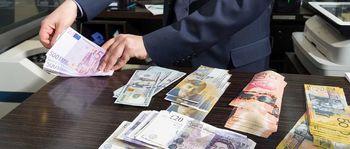 شروع  نزولی دلار در زمستان + جدول و نمودار