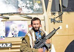 معادلـه جنگ یمن پس از علی عبـدالله صـالح