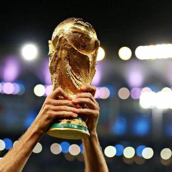 پیشنهادی جالب برای برگزاری جام جهانی فوتبال