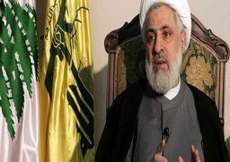 حضور فعال حزب الله در دولت جدید لبنان