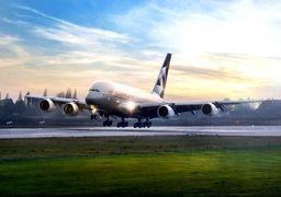 پروازهای منطقهای غرب کشور با مرکزیت فرودگاه کرمانشاه راه اندازی میشود