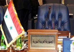 سوریه قطعاً به اتحادیه عرب بازمیگردد