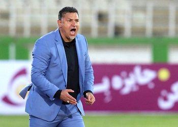 احتمال بازگشت علی دایی به تیم ملی!