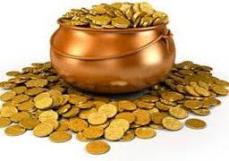 تعیین میزان مالیات بر خریداران سکه