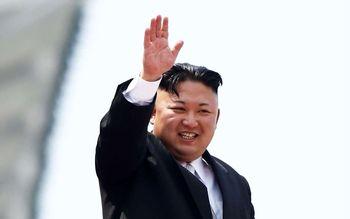 کیم جونگ اون با نخست وزیر ژاپن مذاکره میکند