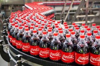 ضرر کلان شرکت کوکا کولا به محیط زیست جهان