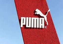 فلسطینی ها شرکت ورزشی پوما را تحریم کردند