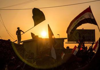 تلاش آمریکا برای ایجاد جنگ داخلی در عراق