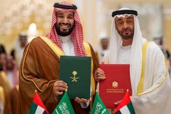 افشاگری اسنادی محرمانه از امارات درباره ولیعهدی محمد بن سلمان