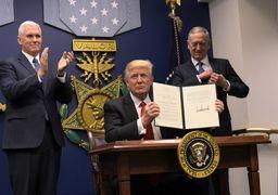 جزئیات ممنوعیت « ویزای آمریکا » برای اتباع 7 کشور