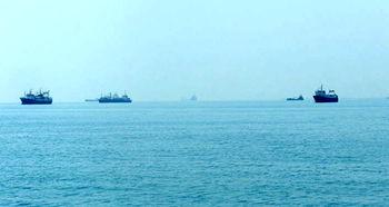 افزایش سطح امنیتی نفتکشهای انگلیسی در آبهای ایران