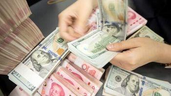 سرایت تب ویروس کرونا به یورو/ ارزش دلار در بالاترین حد ۴ ماه اخیر