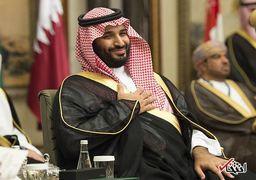 ولیعهد عربستان گرانترین اثر هنری جهان را خرید + عکس