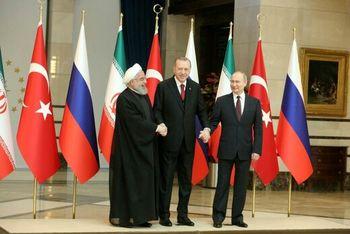 جزئیات نشست مجازی روحانی، پوتین و اردوغان