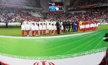 ترکیب تیم ملی فوتبال ایران اعلام شد