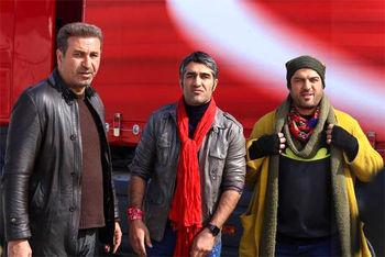 فروش 300 میلیونی اولین فیلم اکران نوروزی