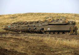 برنامه مخفیانه اسرائیل در جنوب سوریه برملا شد