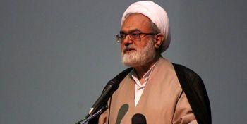 پیام تسلیت علی لاریجانی در پی درگذشت حجت الاسلام جواد اژهای