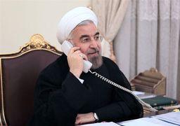 ابراز خرسندی روحانی از تدابیر یک استاندار در مدیریت بحران