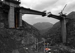 بکارگیری آخرین استانداردها و فناوری های جهان در ساخت آزادراه تهران -شمال