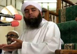 امام جمعه ایرانشهر مردم را دعوت به آرامش کرد