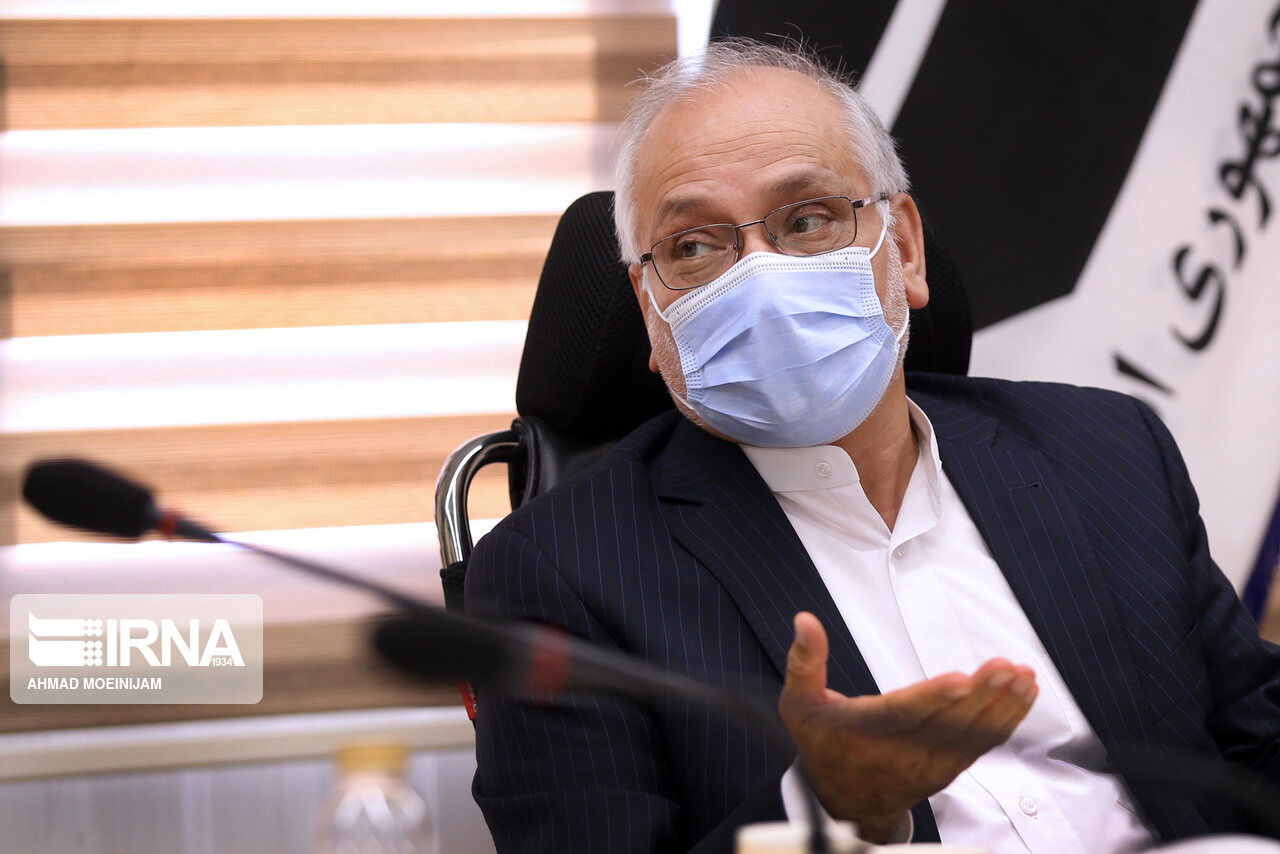 مرعشی: جهانگیری و هاشمی آماده نامزدی در انتخابات نیستند