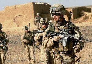 نظامی آمریکایی در عراق کشته شد