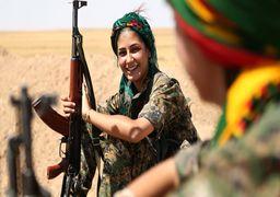کردهای سوریه؛ نگران دفاع از خود یا محافظت از داعشیها