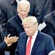 مجله آتلانتیک هشدار داد؛ احتمال پیروی بایدن از اقدامات تجاری ترامپ علیه کشورهای خارجی
